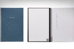 Rocketbook 智能笔记本