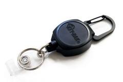 KEY-BAK伸缩式钥匙圈