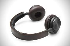 邦及欧路夫森B&O BeoPlay H8头戴式无线降噪蓝牙耳机