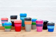 KeepCup随身咖啡杯