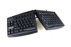 麦塔奇Goldtouch人体工程学分体式键盘
