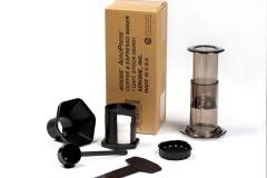 爱乐压AeroPress咖啡滤压器