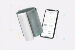 Withings  BPM Connect 智能无线电子血压计