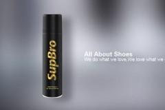 运动鞋防水防尘防污喷雾SupBro