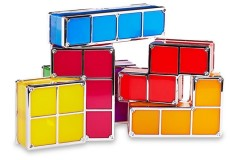 俄罗斯方块灯Tetris Lights
