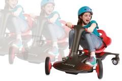 如雷Rollplay Turnado电池驱动儿童卡丁车