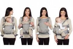 Ergobaby omni 360度婴儿背带