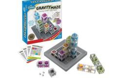 儿童益智滚珠玩具:重力迷宫Gravity Maze