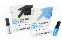Nanotips纳米电容液:让任何手套实现手机触控
