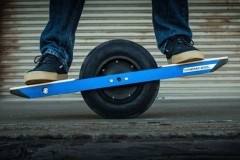 独轮电动滑板车Onewheel