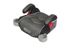 葛莱GRACO汽车儿童安全座椅增高垫Backless TurboBooster