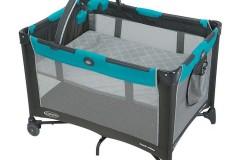 葛莱GRACO多功能便携式可折叠婴儿床