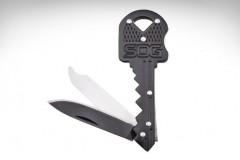 索格SOG钥匙型小折刀工具