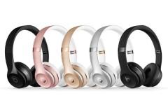 Beats SOLO3头戴式蓝牙耳机