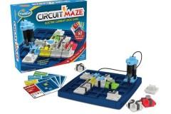 Thinkfun电路迷宫Circuit Maze益智游戏