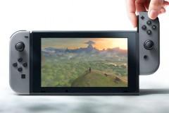 任天堂Nintendo Switch NS游戏机