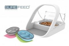 SureFeed微芯片宠物自动感应喂食机