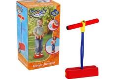 Kidoozie 儿童海绵跳跳杆Pogo Jumper