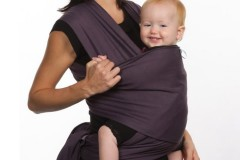 Moby wrap婴儿背带