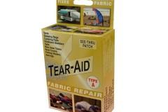 贴爱得 Tear-Aid 户外装备用修补贴