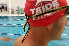菲尼斯FINIS游泳训练头部姿势纠正器Posture Trainer