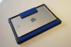 STM Dux Plus苹果iPad 防摔翻盖保护套