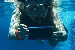 Catalyst苹果iPhone 防水防摔手机潜水保护套
