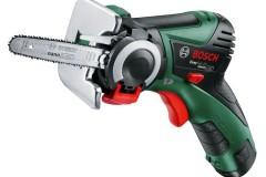 博世 Bosch Easycut 12 锂电池供电迷你手持电锯