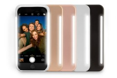 Case Mate LuMee Duo iPhone手机自拍补光保护壳