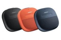 博士Bose SoundLink Micro 防水蓝牙音箱