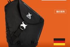 X-Over运动背包