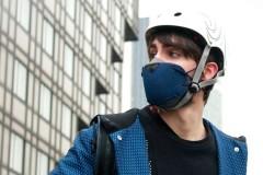 Banale时尚双层防雾霾活性炭口罩