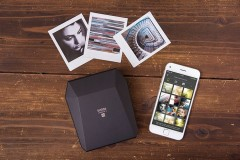 富士Fujifilm趣奇俏Instax SP-3手机无线照片打印机