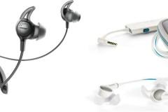 博士Bose QC20降噪耳机
