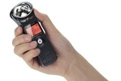 ZOOM H1N便携高清降噪数字录音笔