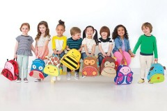 Skip Hop动物园系列儿童双肩包