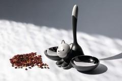 Alessi Tigrito 猫食盆