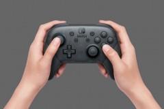 任天堂Nintendo Switch Pro专用手柄