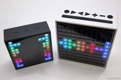 点音Divoom TimeBox无线蓝牙像素音箱