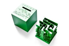 INSIDE3 3D立体迷宫方块