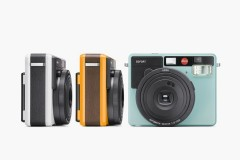 莱卡Leica Sofort 即时成像相机