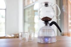 波顿Bodum ePebo电动真空虹吸咖啡机