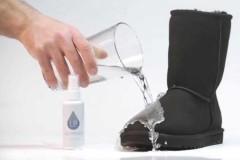 Liquiproof球鞋防水防污纳米喷雾剂