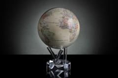 MOVA 光能自转地球仪