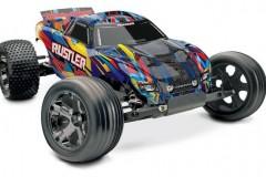 Traxxas Rustler VXL 2WD 电动越野遥控车