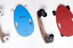 Elos 城市滑板