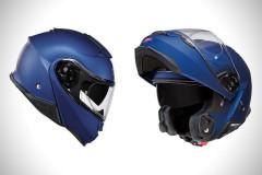 Shoei Neotec II模块化摩托车防雾头盔