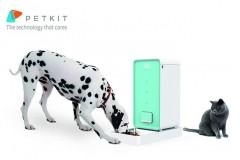 小佩PETKIT宠物智能喂食器