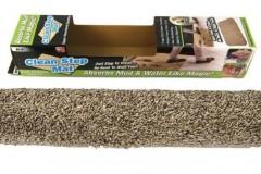 Clean Step Mat神奇清洁地毯门垫