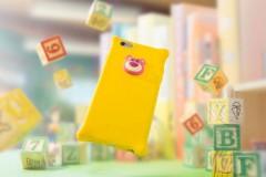 蹦克BONE Bubble苹果iPhone手机泡泡保护套